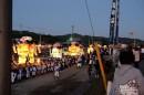 飯積神社祭礼2014